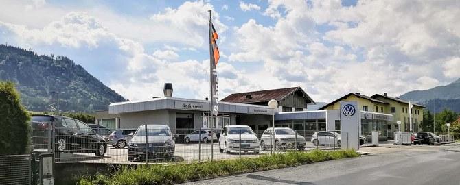 Autohaus J. Marack GmbH