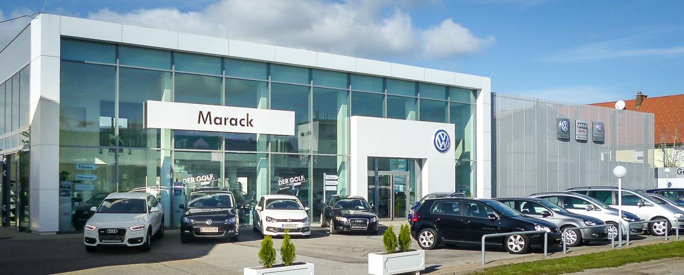 Autohaus Marack GmbH, Ihr Spezialist für VW, Audi, Gebrauchtwagen. Fachwerkstätte mit optimalem Service. Hol und Bringservice, Ersatzfahrzeuge, Volkswagenservice, Audiservice,